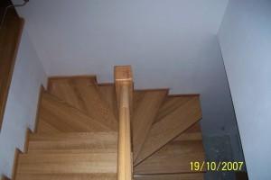 schody pomorskie